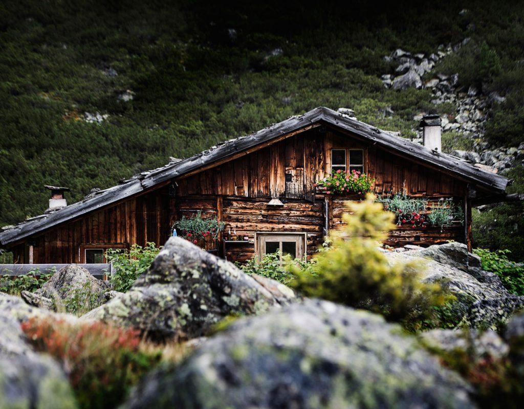 Ferienwohnung stoanmandl - Neustift im Stubaital - Sommer Landschaft